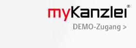 Demo-Zugang - myKanzlei